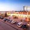 Отели города Афьон на Международной туристической ярмарке в Ташкенте
