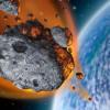 Движущийся по непредсказуемой траектории астероид может рухнуть на Землю в Хэллоуин