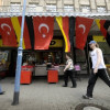 Турецкие туристы выбирают Европу