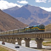 Туристический поезд «Великий чайный путь: Маньчжурия – Сибирь» во вторник прибывает в Иркутск