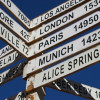 Объёмы мирового международного туризма продолжают расти