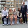 «Умные» скамейки в Хорватии стали туристической достопримечательностью