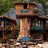 «Деревянные дома Кадира» в Анталии за год посещают 50 тысяч туристов из 80 стран
