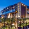 Холдинг Kalyon открывает отель на курорте Чешме