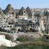 За первую четверть 2015 года Каппадокия потеряла 4% туристов