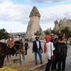 В III квартале доходы турсектора Турции снизились на 4.4%