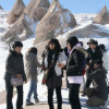 Между Каппадокией и Черноморским побережьем Турции проложен новый туристический маршрут