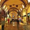 «Гранд Базар» назван торговым объектом с самой высокой арендной платой в Стамбуле