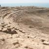 Древний театр в Магарсусе вскоре откроется для туристических посещений