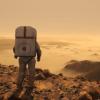 NASA успешно испытало усовершенствованный двигатель ракеты-носителя для марсианской экспедиции (ВИДЕО)
