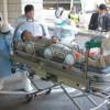 У госпитализированного японца подозрения на Эболу не подтвердились