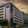 В Стамбуле открылся новый отель сети Mercure