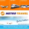 До конца года Metro Travel планирует открыть в Турции не менее 400 офисов