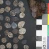 В Старой Ладоге найден клад из сотен серебряных монет времён Ивана Грозного