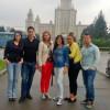 Москва приняла в прошлом году 16.5 млн туристов