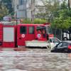 На Западную Турцию наступают дожди