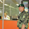 Турецкий турист попался в аэропорту Киева на даче взятки