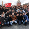 Плоды безвизового режима: Туристический поток между Турцией и Россией продолжает расти