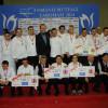 Ресторан отеля The Marmara Taksim стал лучшим в конкурсе османской кухни
