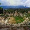 Проект строительства отеля в античном Фазелисе будет приостановлен