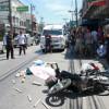 В Таиланде в ДТП пострадали 11 российских туристов, 2 человека получили серьёзные травмы