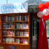 В Фетхие открылась первая в Турции пляжная библиотека