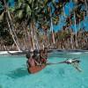 Папуа-Новая Гвинея — развлечения для добрых духов