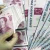 В китайском Суйфыньхэ узаконили хождение рубля наравне с юанем