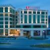 В турецком городе Адапазары появился 5-звёздочный отель