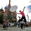 В День России туристов не будут пускать в Кремль