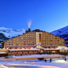 Горнолыжный отель Renaissance Polat Erzurum готов к зимнему сезону