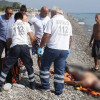 В турецком Кемере утонул именитый российский физик-ядерщик