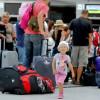 Анталия с начала года потеряла почти 700 тыс. российских туристов