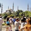 Раскупаемость туров в Турцию украинцами снизилась впервые за пять лет