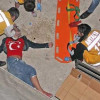 Туристка из России, отдыхавшая в Кемере, упала на бетонный пол с высоты 7 метров
