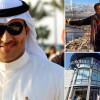 В Великобритании турист из Кувейта был арестован за попытку сделать селфи