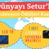 Ведущий турецкий туроператор объявил акцию «Открой мир с SETUR»