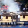 Пожар в одном из отелей Бодрума сети Jumeirah