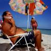 На одном из пляжей Ибицы запрещено курение