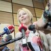 В Крым прилетел миллионный турист