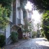 Дома на стамбульской улице «Соук чешме» вскоре станут элитными отелями