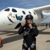 В США разбился корабль миллиардера Брэнсона для космического туризма