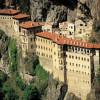 Панагия Сумела на месяц закроют для туристов