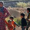 Сирийских беженцев больше не примут в Анталии