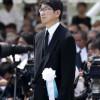 Мэр Нагасаки призвал Барака Обаму посетить места ядерной бомбардировки 1945 года