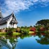 Таиланд. Культурное наследие