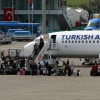 Второй самолёт Turkish Airlines за 2 дня совершает экстренную посадку из-за «липовой» бомбы