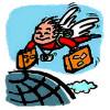 Международный конкурс туристических карикатур в Турции отметили знаком качества