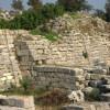 На месте раскопок древней Трои оборудуют тротуары для туристов с ограниченными возможностями