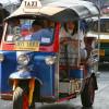 Туристический ликбез: транспортная система Таиланда